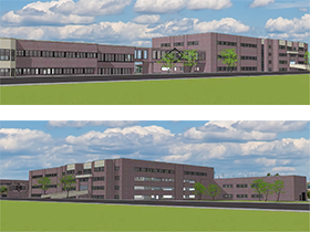 LRS Campus Expansion - image